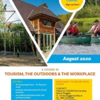 Tourism, Outdoor Activities & the Workplace Programme