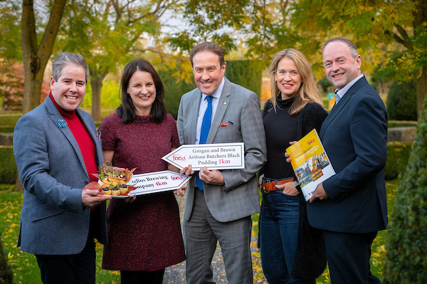 Kilkenny Food Strategy Launch