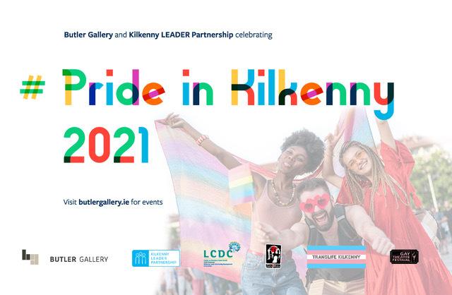 Pride in Kilkenny Banner