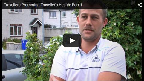 Traveller Health DVD