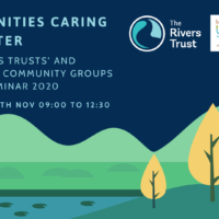 Communities Caring for Water in Ireland Seminar 2020