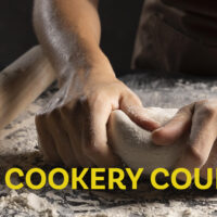 New Cookery Courses!