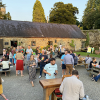 Castlecomer Street Festival